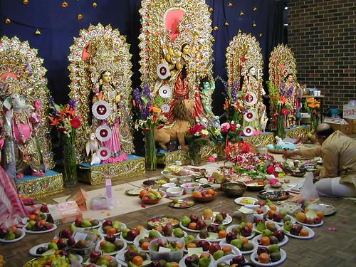 Durga Puja 2006