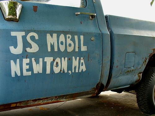 JS Mobil