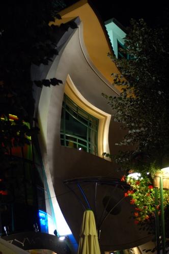 Gaudi@Sopot