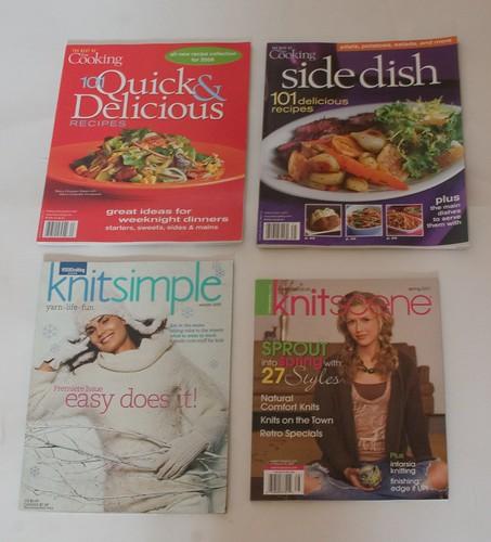 Duplicate Magazines