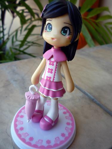 Pinky My Melody 017
