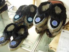 Shishmaref Tannery- Slippers