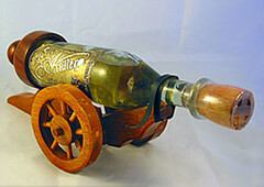 Tequila Artillero