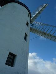 Ballycopeland Windmill Millisle 27