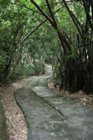 Huanshan Trail