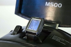 M500 Watch Phone by SMS Technology Australia