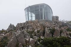 Observation shelter