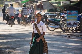 Pathein - Myanmar 29