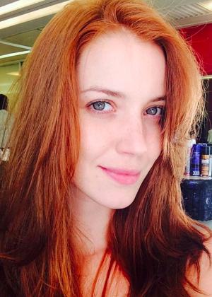 Nathalia Dill vive vilã inspirada em Game of Thrones em nova novela das 23h