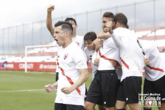 Sevilla Atl. 3 Linares 2-115