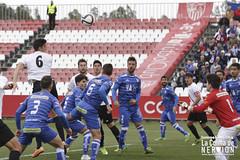 Sevilla Atlético 3-2 Linares