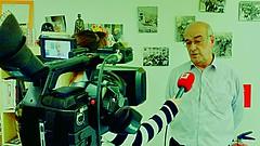 NouBarris televisió & Arxiu Històric de Roquetes a NB