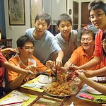 """""""LO HEI!"""" Experiencing LUNAR (Chinese) New Year"""