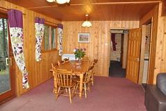Saplings Dining Room