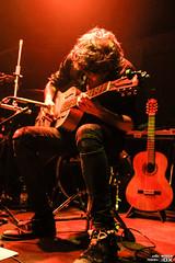 20160304 - Tó Trips | Talkfest'16 @ Musicbox Lisboa