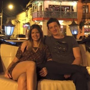 Mariana Santos se casa na Colômbia e planeja engravidar ou adotar filho