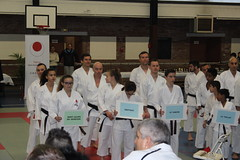 Coupe Nationale France JKA 2015