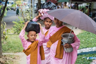 Yangon - Myanmar 20