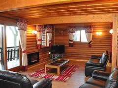 The Captains Lodge