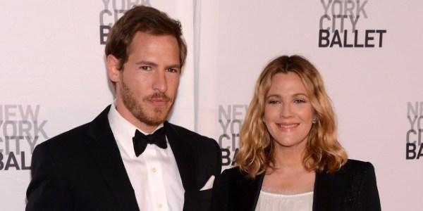 Aos 41 anos, Drew Barrymore se separa pela terceira vez, diz site