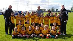 034 Loughmacrory at U8 Football Blitz Apr2016 TEAM