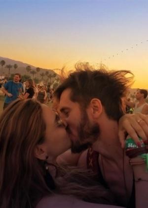 "Tainá Müller anuncia gravidez: ""Feliz de compartilhar essa alegria"""