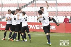 Sevilla Atl. 3 Linares 2-103