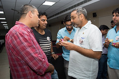 TEDxHyderabadSalon - Civic Responsibility