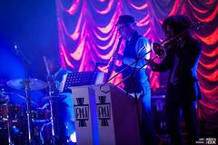 20160412 - Scott Bradlee's Postmodern Jukebox @ Aula Magna