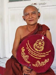 Yangon 2008 - Myanmar 22