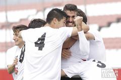 Sevilla Atl. 3 Linares 2-109