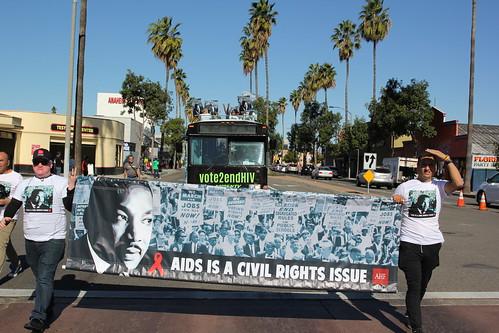 Orange County Black History Parade Day - February 6th, 2016