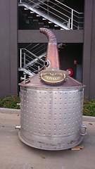 The AIsling Distillery Still