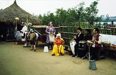 32-08-86 15 - Ethiopian Village Musicians (1)