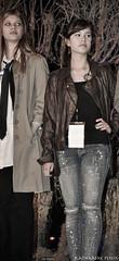 Castiel & Dean Winchester