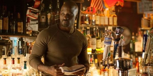 """""""Luke Cage"""", terceira série da Marvel e da Netflix, estreia setembro"""