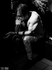 20160422 - Bizarra Locomotiva | Reverence Underground Sessions #1 @ Sabotage Club