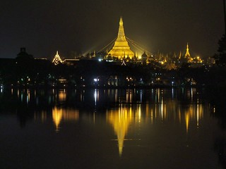 Yangon 2008 - Myanmar 30