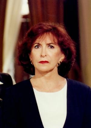 Morre no Rio a atriz Tereza Rachel, aos 82 anos