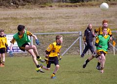 032 U14FL Loughmacrory v Pomeroy