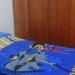 Batman blanket