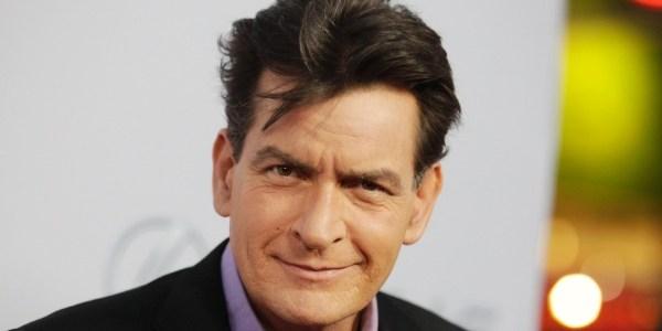 Charlie Sheen é investigado por ameaçar ex-noiva de morte