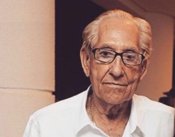 Seu Vicente, pai do cantor sertanejo Marrone, morre aos 83 anos em Goiânia