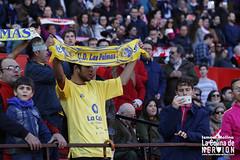 Sevilla FC 2 - 0 Las Palmas