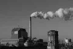 Elektriciteits centrale Nijmegen