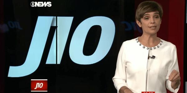 "Âncora da Globo News se confunde e chama Dilma Rousseff de ""ex-presidente"""