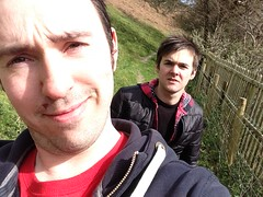 Country walks with Dr Rob