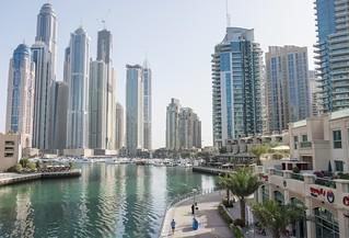 dubai - emirats arabe unis 2
