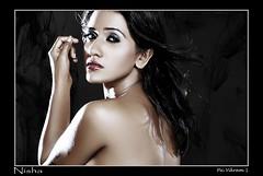 Bollywood Actress NISHA YADAV-HOT AND SEXY IMAGES-SET-1