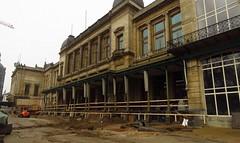 24 - 2016 01 23 - Renovatie trappen Marmeren Zaal